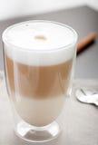 Cafe Latte Royalty Free Stock Image