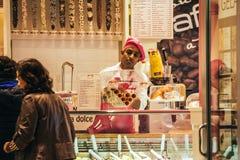 Cafe royalty free stock photo