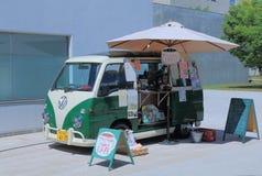 Cafe restaurant Japan Stock Images