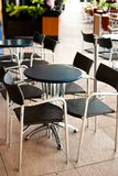 Cafe Series  Stock Photo