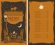 Free Cafe Under Lamp Stock Photos - 25313143