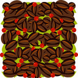CafeGrano Royalty Free Stock Images