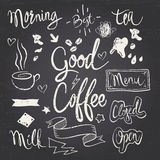 CafeSet Imagen de archivo