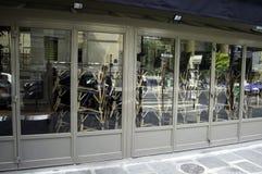 Cafetaria Imagens de Stock