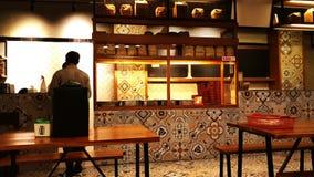 Cafetaria photographie stock libre de droits
