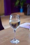 Cafetaria Foto de Stock