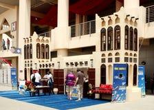 Cafetaria de Traditonal F1 na vila 20 abril 2012 Fotografia de Stock Royalty Free