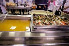cafeteria Lizenzfreie Stockfotos
