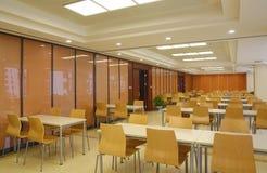 cafeteria Fotografia de Stock Royalty Free