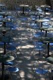 Cafeteria Lizenzfreies Stockbild