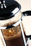 Cafetiere Royalty Free Stock Photos