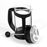 cafetiere Royalty Free Stock Photography