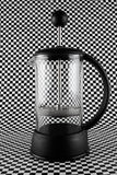 Cafetiere Stock Photos