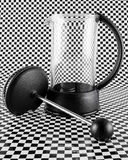 Cafetiere Stock Photography