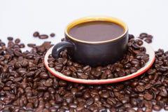 Caffè Fotografia Stock Libera da Diritti