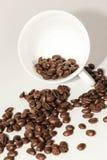 Caffè aromatico immagini stock libere da diritti