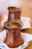 Caffè asiatico tradizionale Fotografia Stock