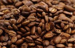 Caffè, caffè espresso Fotografia Stock Libera da Diritti