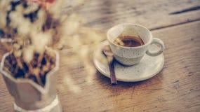 Caffè caldo Latte immagini stock libere da diritti