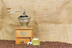 Caffè dei sogni Immagine Stock