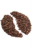 Caffè del granulo fotografie stock