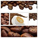 Caffè dell'aroma Fotografia Stock