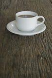 Caffè della tazza Immagine Stock