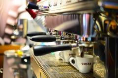 Caffè di Costa Coffee immagine stock libera da diritti