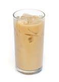 Caffè di ghiaccio. Immagini Stock