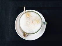 Caffè di pomeriggio immagini stock libere da diritti