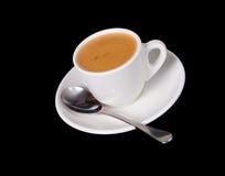 Caffè espresso Fotografia Stock Libera da Diritti