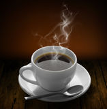 Caffè espresso del caffè Immagine Stock Libera da Diritti