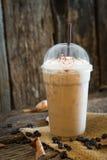 Caffè freddo Fotografie Stock Libere da Diritti