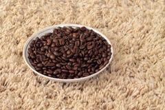 Caffè fresco Immagini Stock Libere da Diritti
