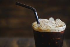 Caffè ghiacciato immagini stock libere da diritti