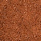 Caffè istantaneo granulato Fotografie Stock