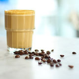 Caffè italiano Immagine Stock