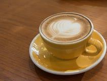 Caffè in mattina Fotografie Stock