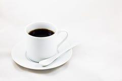 Caffè nero Fotografie Stock Libere da Diritti