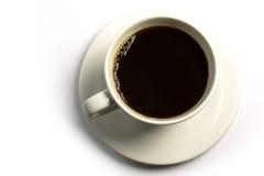 Caffè nero immagini stock