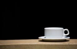 Caffè-tazza Immagini Stock