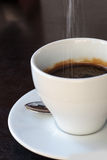 Caffè, tazza, Fotografie Stock
