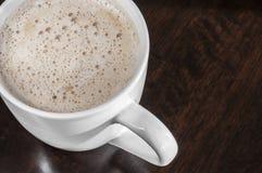 Caffè in una tazza Fotografie Stock