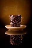 Caffè espresso Immagine Stock
