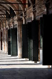Caffe de Venise Images libres de droits