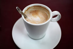 Caffe Latte Stock Photos
