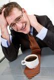 Caffeina immagine stock libera da diritti