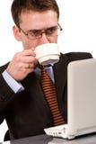 Caffeine Royalty Free Stock Photos