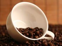 Caffeine Stock Photo