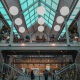 Caffetteria di Nako fotografie stock